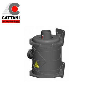 Filtro HEPA H14 ASPIRACIÓN cattani