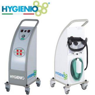 hygienio alta desinfección