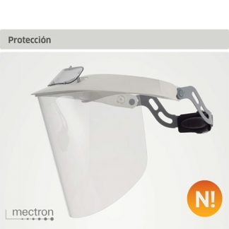 PANTALLA PROTECCIÓN Vision Protex