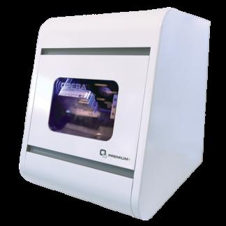 Fresadora Húmeda Opera Bloques Premium + Compacta 4 Ejes Opera System